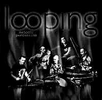 LOOPING - melodic percussion